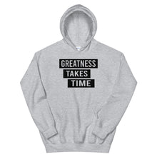 Load image into Gallery viewer, Greatness Hoodie