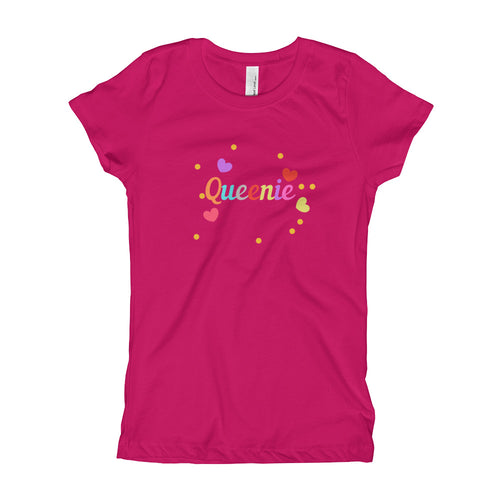 Girl's Queenie T-Shirt