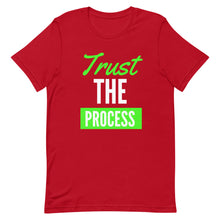 Load image into Gallery viewer, Trust The Process T-Shirt