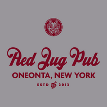 Load image into Gallery viewer, Red Jug Pub Oneonta Stay Classy T-Shirt