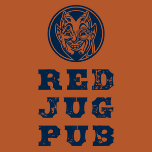 Red Jug Pub Oneonta Adventure T-Shirt