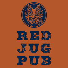 Load image into Gallery viewer, Red Jug Pub Cortland Adventure T-Shirt