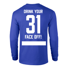Load image into Gallery viewer, Red Jug Pub Cortland Leafs Long Sleeve T-Shirt