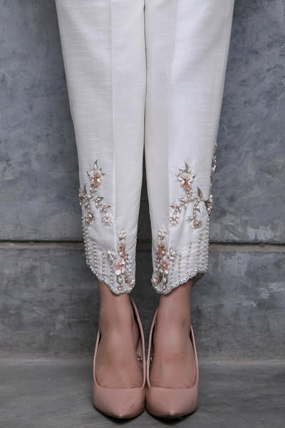 Limelight Trousers - Henna Mehndi