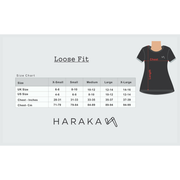 The Cross shirt - Haraka
