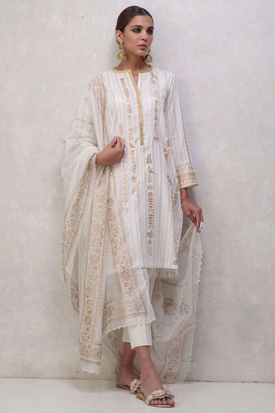 KD-0120-BP-S-21-WHITE - Nida Azwer