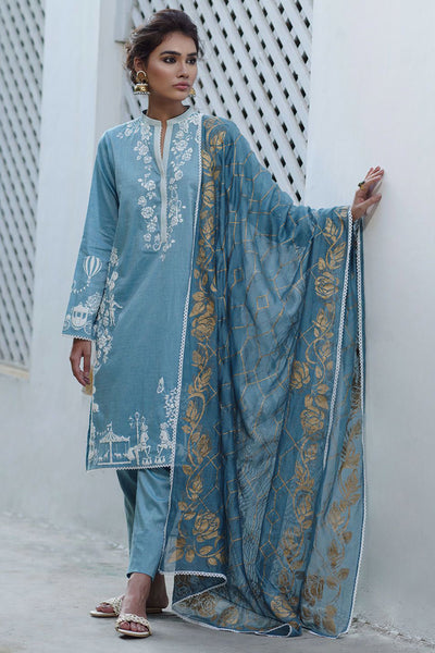 KD-0819-BP-S-4018-BLUE - Nida Azwer