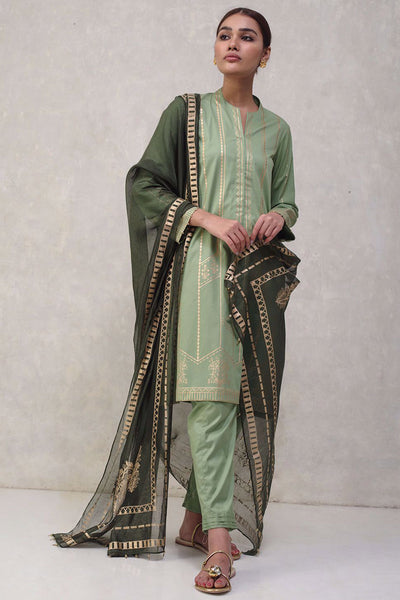 SN-1119-BP-S-42-GREEN - Nida Azwer