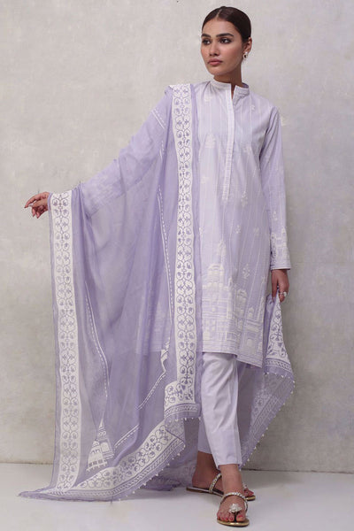 SR-1119-BP-S-41-PURPLE - Nida Azwer