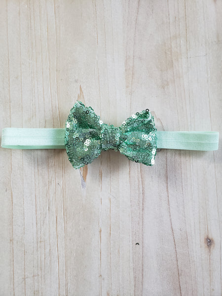 Kiss The Girl Headband