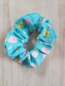 Easter Egg Scrunchie