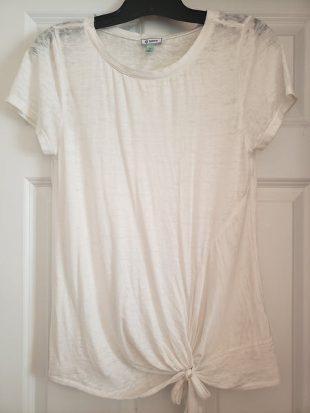 Susina Burnout TShirt- NEW WITHOUT TAGS
