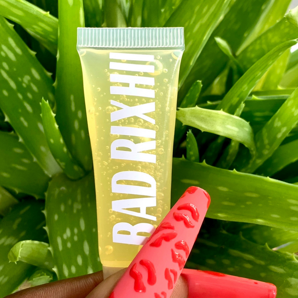 Pineapple Juice | Juicy Baby Gloss