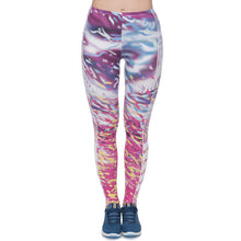 Load image into Gallery viewer, Sexy Feminina Printing High Waist Women Leggings