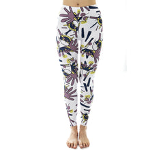 Load image into Gallery viewer, Handy Face Printing High Waist Women Leggings