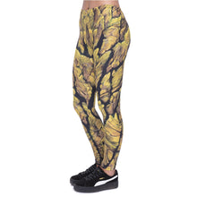 Load image into Gallery viewer, Groot Printing High Waist Women Leggings
