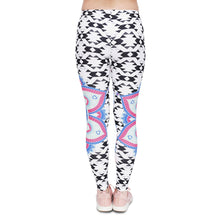 Load image into Gallery viewer, Mandala Aztec Printing High Waist Women Leggings