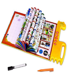 Salamsore Learning Quran Machine - Quran Learning Tablet, E-Book Drawing Pad Musical Toy! - Salamstore