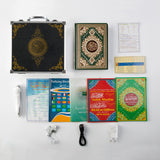The Qur'an Book Point Read Pen! - Salamstore