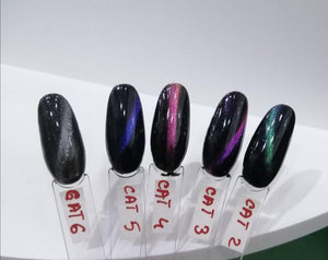 Smalto Gel Polish Semipermanente VIRGIN NAIL - Vip Coiffeur