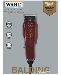 Tosatrice Professionale Balding Clipper WAHL