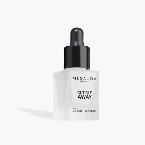 Gel Ammorbidente per Cuticole CUTICLE AWAY MESAUDA - Vip Coiffeur