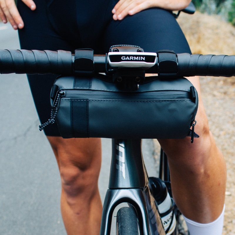 Lead Out! Mini Handlebar Bag - Lead Out Gear