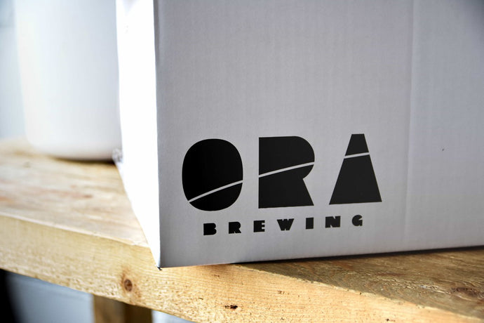 Mixed case with 9 beers (save 10%) - ORA Brewing