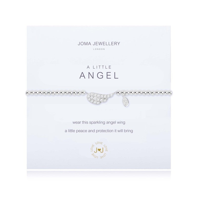 a little ANGEL - bracelet