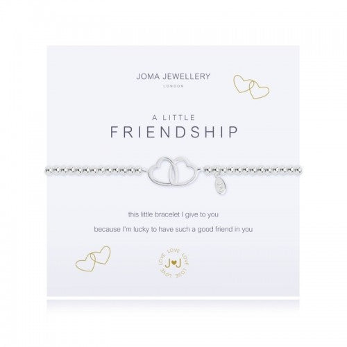 a little FRIENDSHIP - bracelet