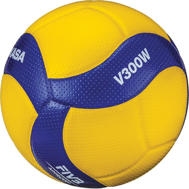 Volleyball Mikasa Indoor V300W