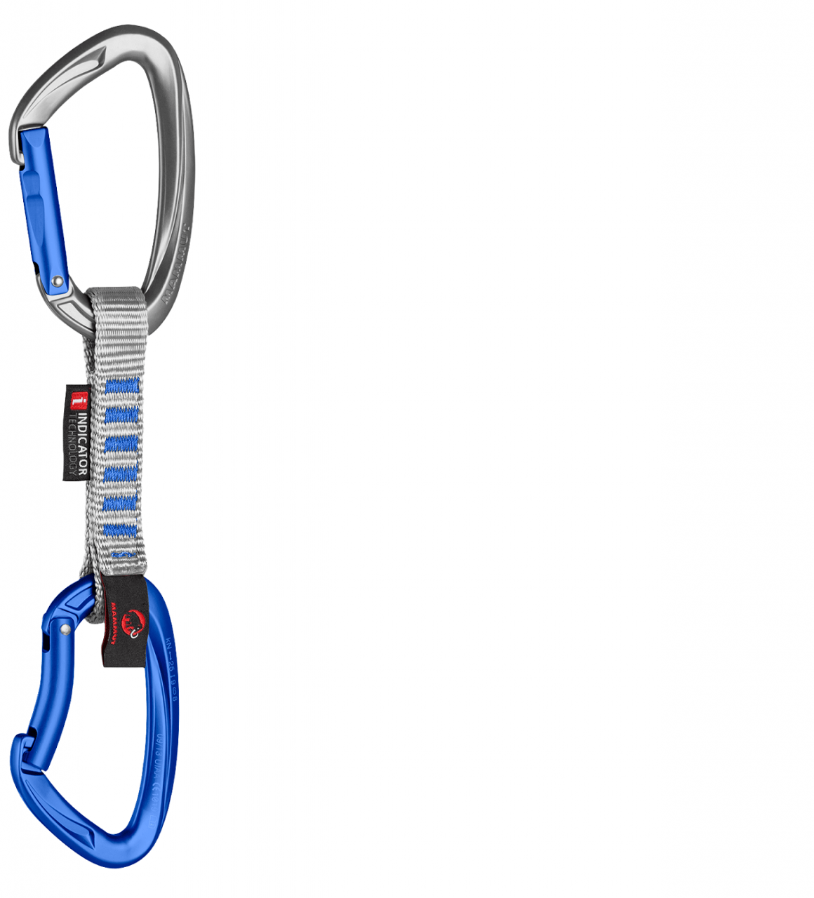 Crag Indicator Express Set Mammut
