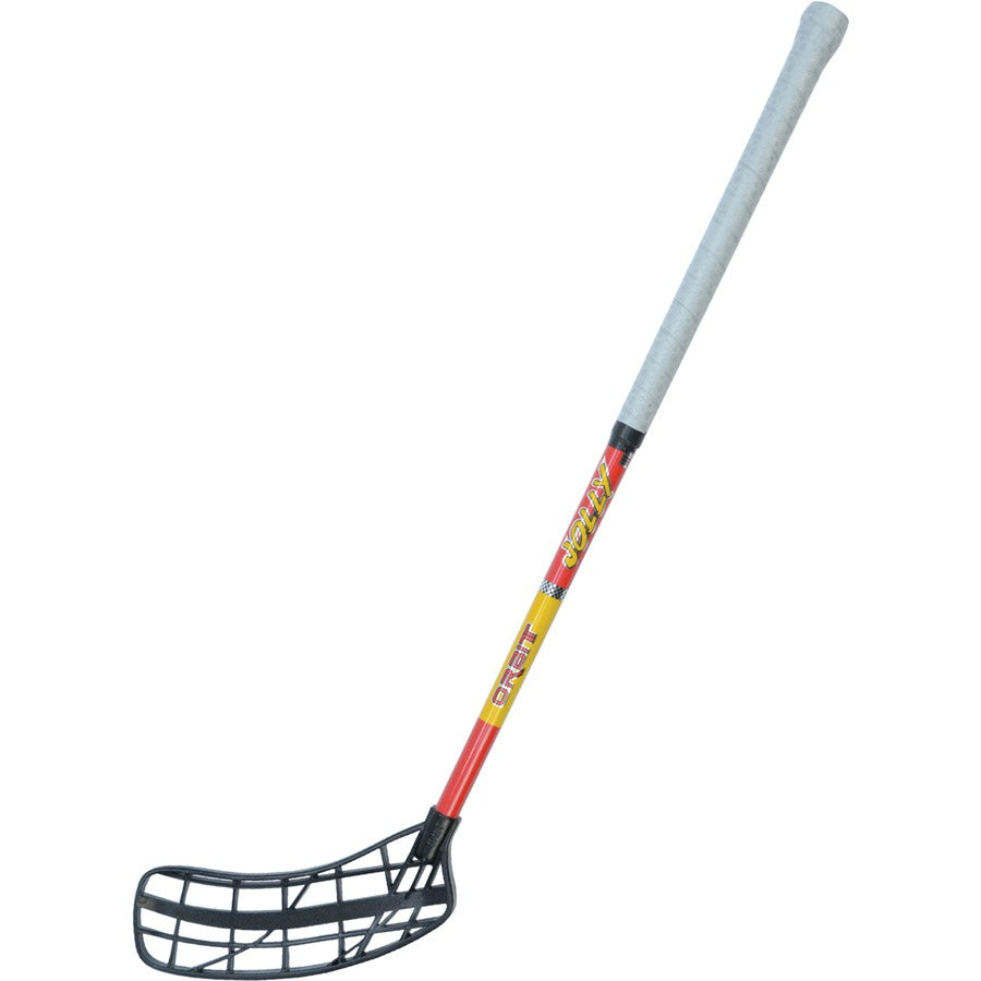 Unihockey Stock Kids JOLLY links 70 cm