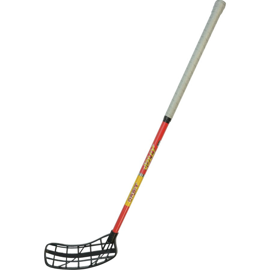 Unihockey Stock Junior JOLLY links 87 cm