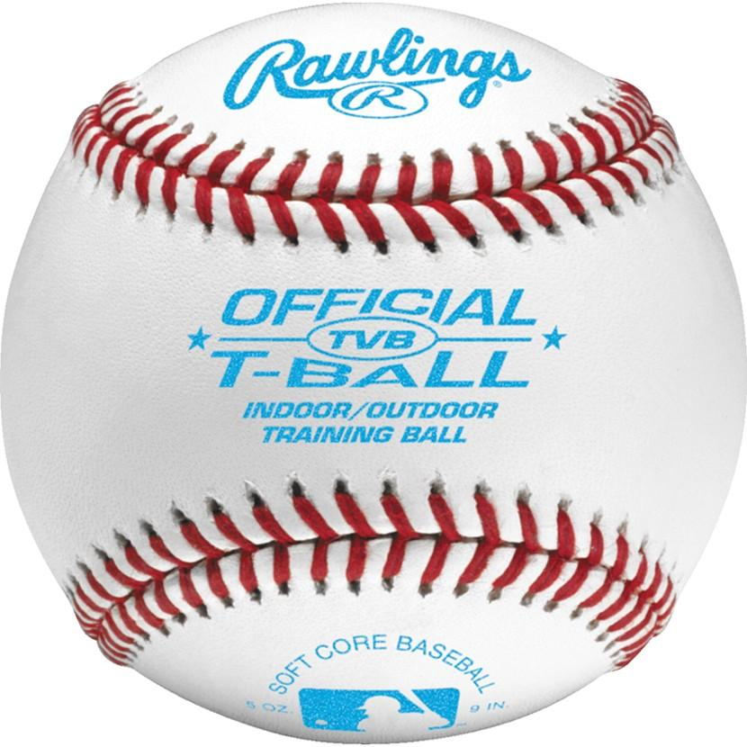 Baseball Rawlings Official T-Ball | Sandro-Sport/ ET Unternehmungen GmbH | #product-color# | Rawlings