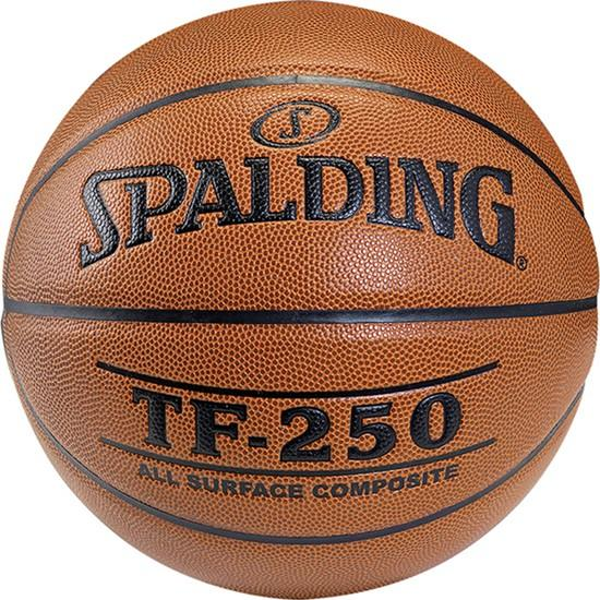 Basketball Spalding TF-250 All Surface | Sandro-Sport/ ET Unternehmungen GmbH | #product-color# | Spalding