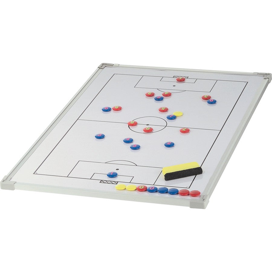 Taktiktafel Fussball gross