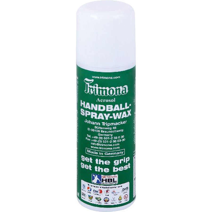 Handball Spray Wax Trimona