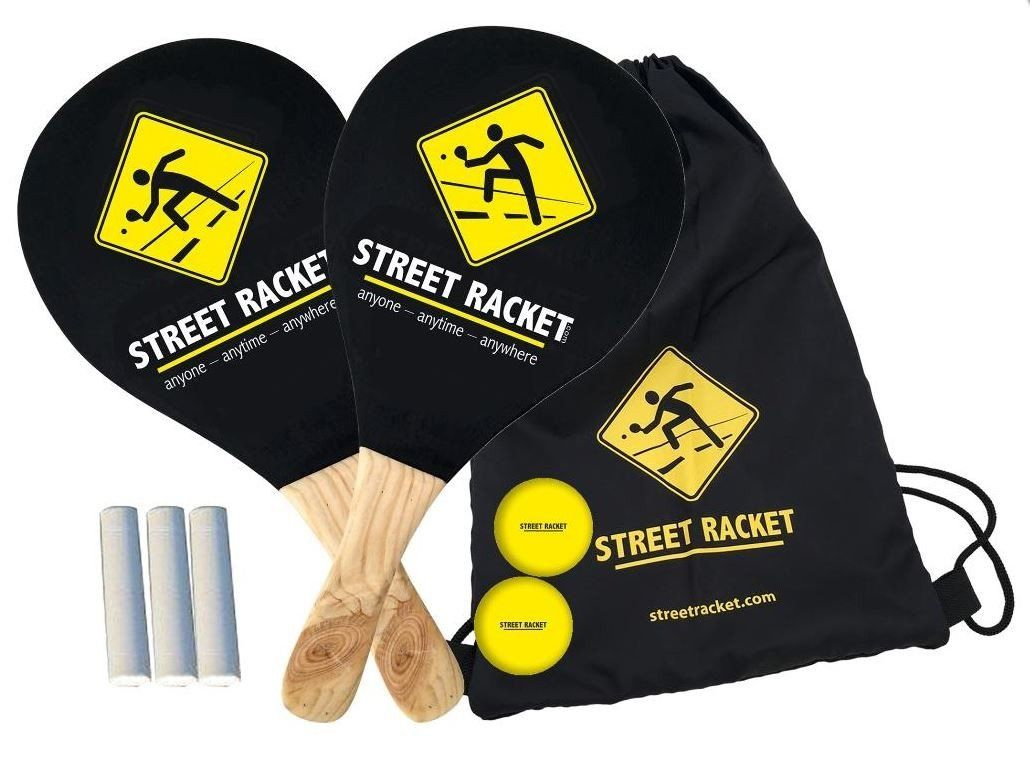 Street Racket Set Small