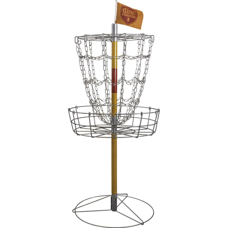 Disc Golf Lite Zielkorb