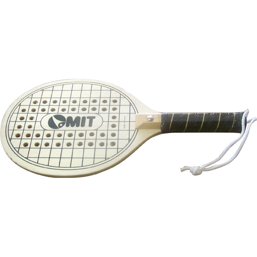 Beach-Tennis Racket Holz