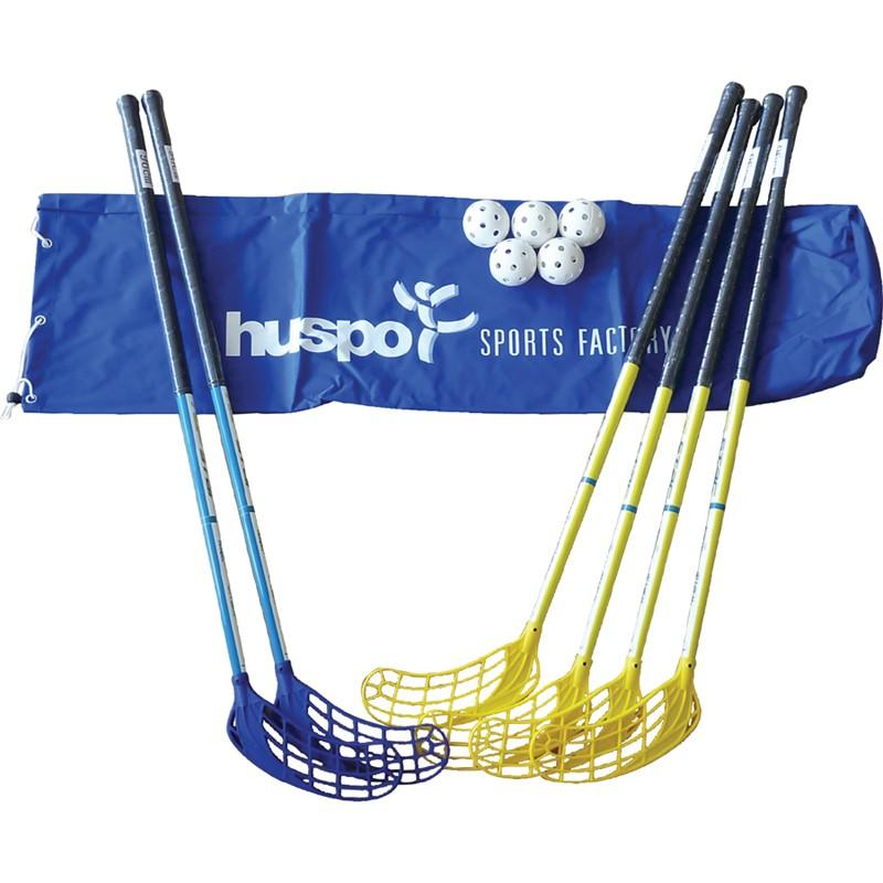 Unihockey Set Top Star Attack Small