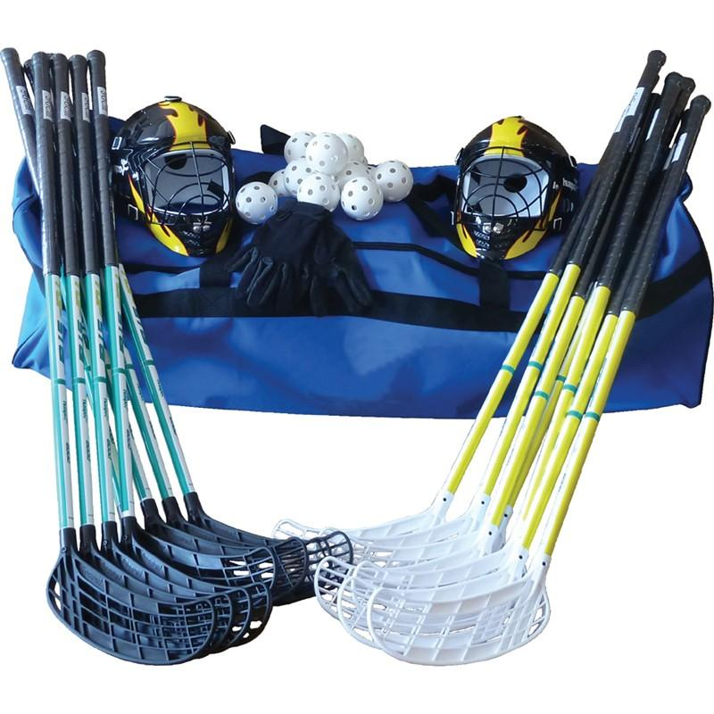 Unihockey Set Top Star 2000 Large