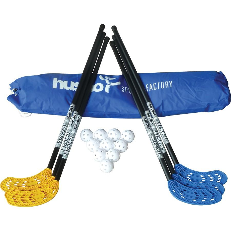 Unihockey Set Top Light Small