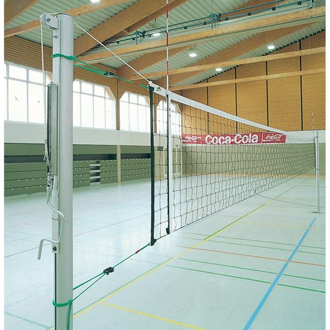 Volleyball Trainingsnetz/Kordel 2 mm