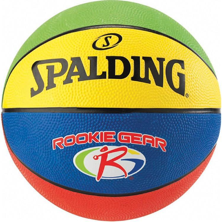 Basketball Spalding JR. NBA Rookie Gear | Sandro-Sport/ ET Unternehmungen GmbH | #product-color# | Spalding
