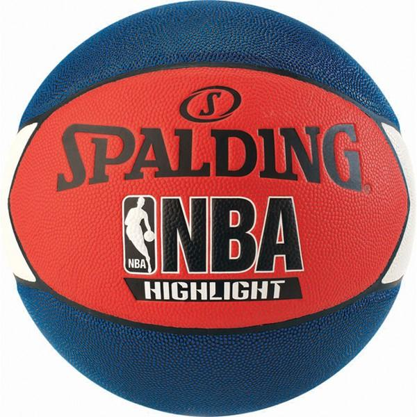 Basketball Spalding NBA Highlight | Sandro-Sport/ ET Unternehmungen GmbH | #product-color# | Spalding