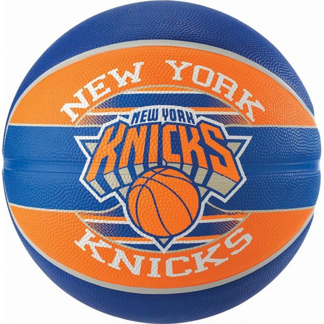 Basketball Spalding NBA Team Ball New York Knicks | Sandro-Sport/ ET Unternehmungen GmbH | #product-color# | Spalding
