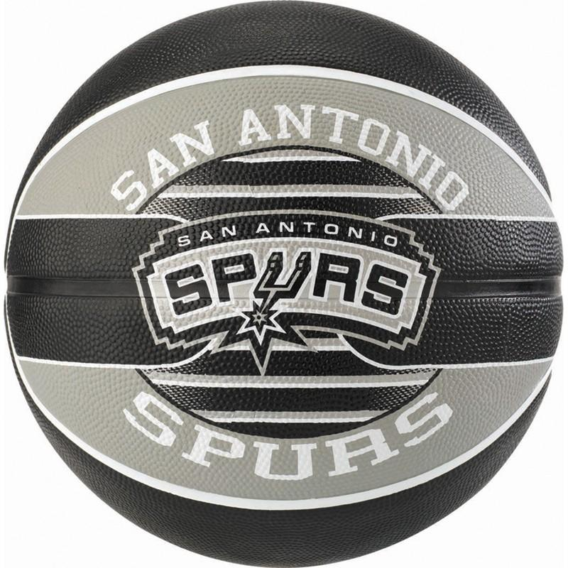 Basketball Spalding NBA Team Ball San Antonio Spurs | Sandro-Sport/ ET Unternehmungen GmbH | #product-color# | Spalding