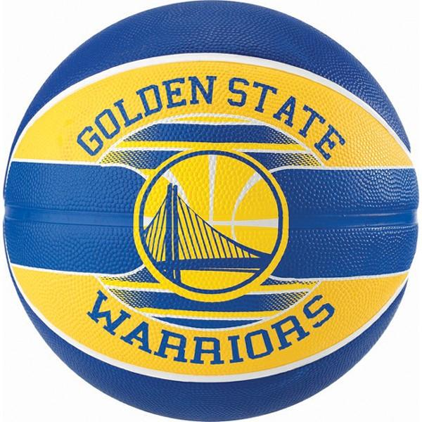 Basketball Spalding NBA Team Ball Golden State Warriors | Sandro-Sport/ ET Unternehmungen GmbH | #product-color# | Spalding
